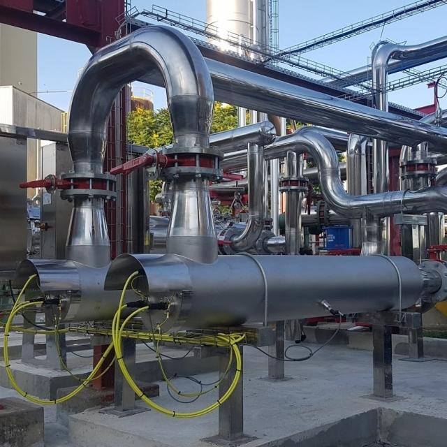 Montagens Industriais Elétricas e Mecânicas